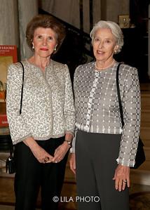 Anne Genter, Lynn Knutson
