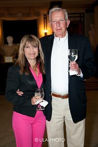 Lorraine Redman, Henry Van der Plaat