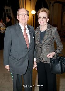 Joesph & Mary Harper