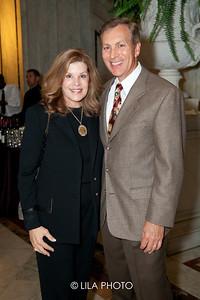 Mary & Michael Grimaldi