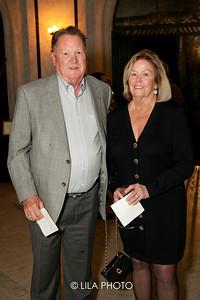 John & Mary Johnson
