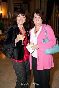 Barbara Garri, Kathy Datelle