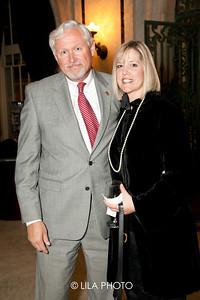 John & Rena Blades