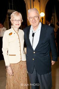 Mary & Dr. Robert Flucke