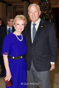 Betsy & George Matthews