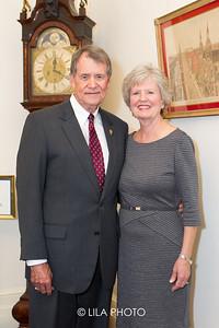 Bill & Susan Abare
