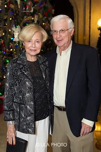 Dora  & Stephen Schwartz