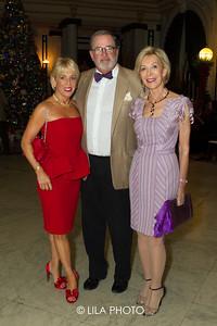 Vicki & Chris Kellogg, Anka Palitz