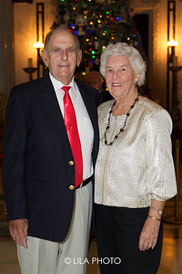Ted & Anne Brown