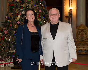 Brenda McKee, John R. Edwards
