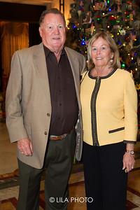 John & Mary Ann Johnson