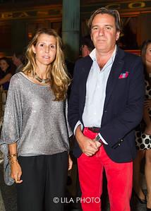 Mercedes & Luis Delclaus