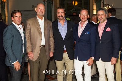 Keith Williams, Richard Walker, William Bedwell, __ , Victor