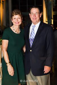 Pam & Brad Miller