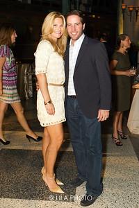 Nicole & Ryan Munder