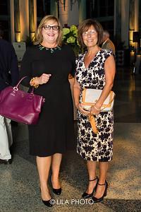 Diane Rauso, Carol Berman