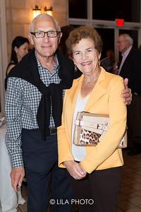 Dr. Morton & Linda Bender