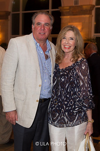 Dennis Michaels, Judy Feldman