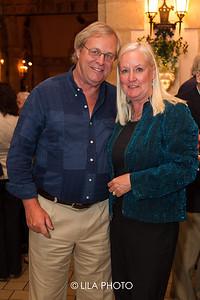 Bill & Susan Eckberg