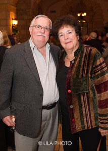 David & Barbara Perlmutter