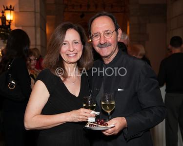 Ruth & Eugene Kern