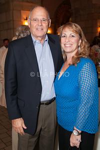 John Juhasz, Lori Stevens