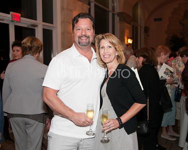 Steve & Terri Barnhart