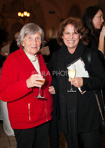 Maria Guotch, Kathy Harwood
