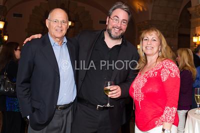 John Juhasz, Musician, Lori Stevens
