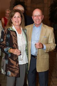 Ellen & David North