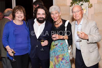 Sonia Berke, Musician, Joan Rosenberg, Al Rosenberg