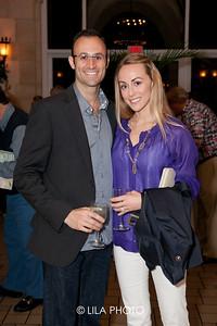 Guy & Louisa Cosmo