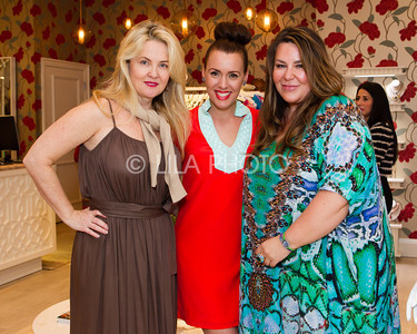 Cornelia Guest, Brenda Cuevas, Kimberly   McDonald