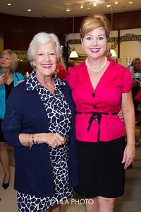 Sue Rielly, Elizabeth Murphy