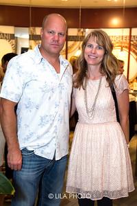 Dr. Darin & Lisa Rentz