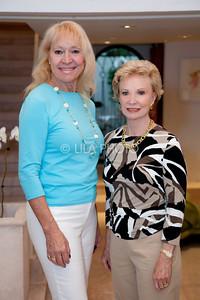 Gail Farquhar, Betsy Matthews