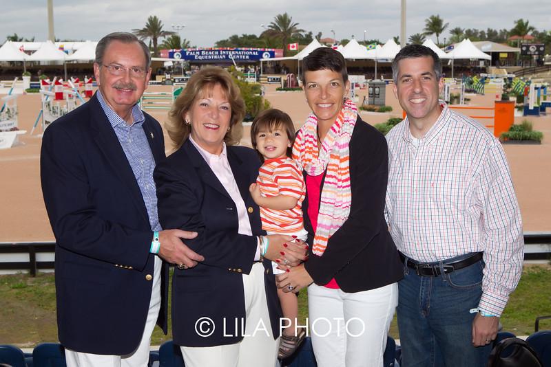 Bradshaw Family
