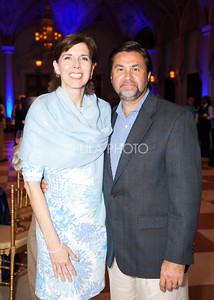 Joanne & Michael Davis