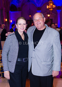 Judy Keenan, Michael Keenan