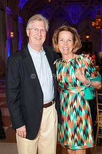 Dan & Ellen Huyett