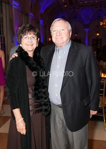 Sharon & Jerry Jernigan