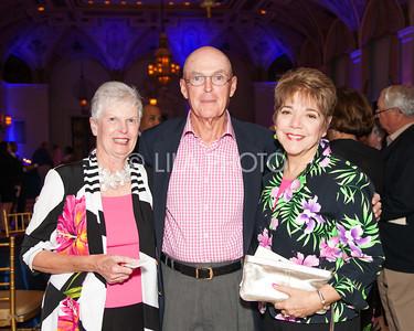 Lynn & Ed Dealy, Marion Thompson