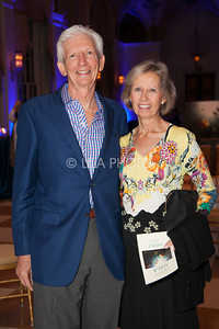 Rod & Karen Steele