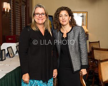 Kelley Burke (on left) © 2014 LILA PHOTO