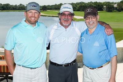 Christian O'Donnell, Bill Tuterberg (sp?), Sid Goodman © 2014 LILA PHOTO