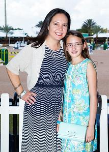 Michelle & Emilia McGovern