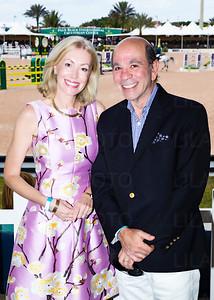 Daniela & Michael Levenson