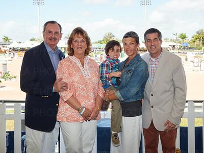 Ric & Dorothy Bradshaw, LaFaso Family