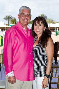 Val & Denise Perez