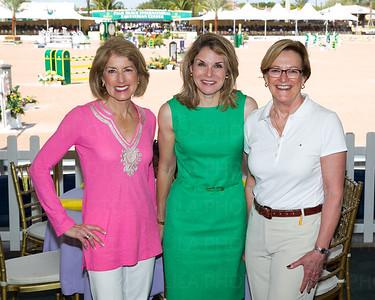 Roxanne Stein, Sarah Alsofrom, Sarah Cortvriend